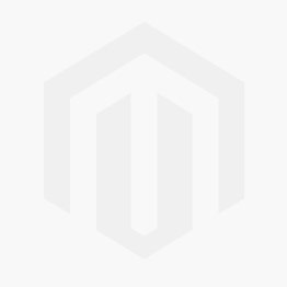 Select your own size brushed steel look stickers CMYK